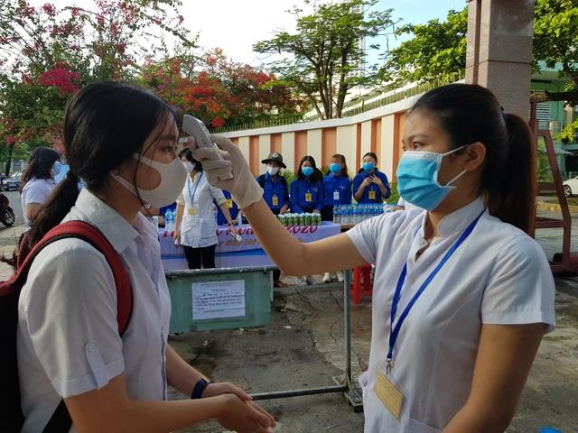 867.000 thí sinh dự thi môn Ngữ Văn kỳ thi tốt nghiệp THPT 2020 - 38