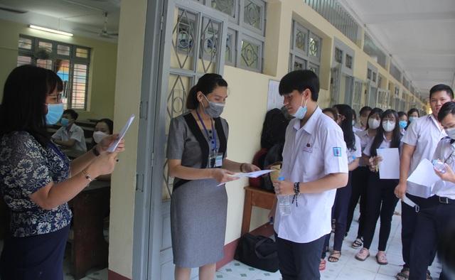 867.000 thí sinh dự thi môn Ngữ Văn kỳ thi tốt nghiệp THPT 2020 - 48