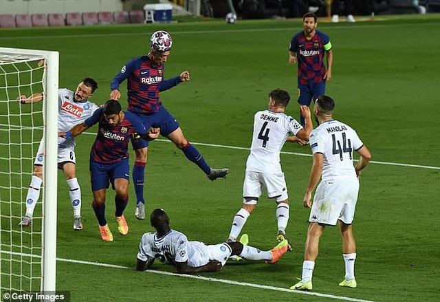 Barcelona - Bayern Munich: Cuộc chiến kinh điển - 2