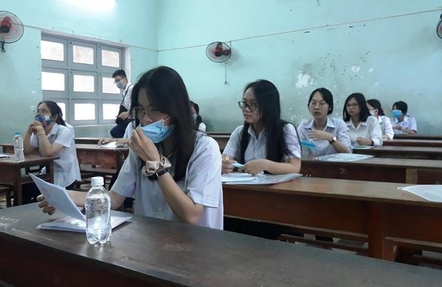 867.000 thí sinh dự thi môn Ngữ Văn kỳ thi tốt nghiệp THPT 2020 - 25