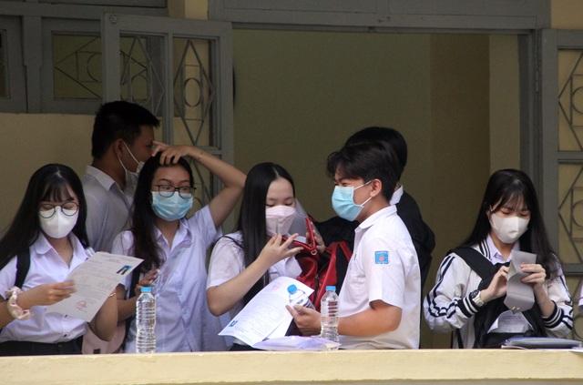 867.000 thí sinh dự thi môn Ngữ Văn kỳ thi tốt nghiệp THPT 2020 - 47