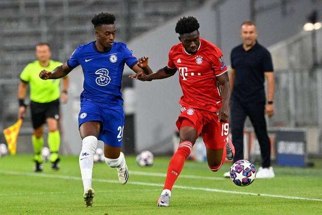 Bayern Munich 4-1 Chelsea: Dấu ấn lớn từ Lewandowski - 3