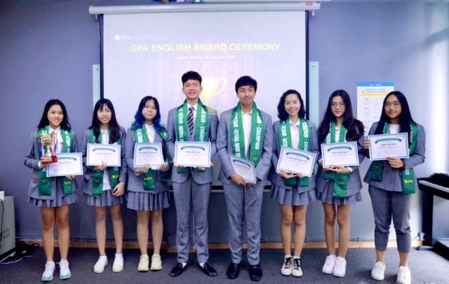Dự án tái chế cùi bắp giành giải vô địch cuộc thi khởi nghiệp trẻ - 1