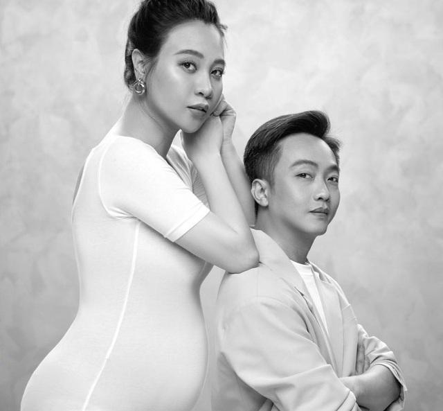 Cặp đôi Cường Đôla, Đàm Thu Trang hạnh phúc chào đón thiên thần nhỏ!   - 4