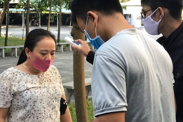 Đà Nẵng: Hơn 8.000 lao động bị mất việc tạm thời do dịch Covid-19    - 1