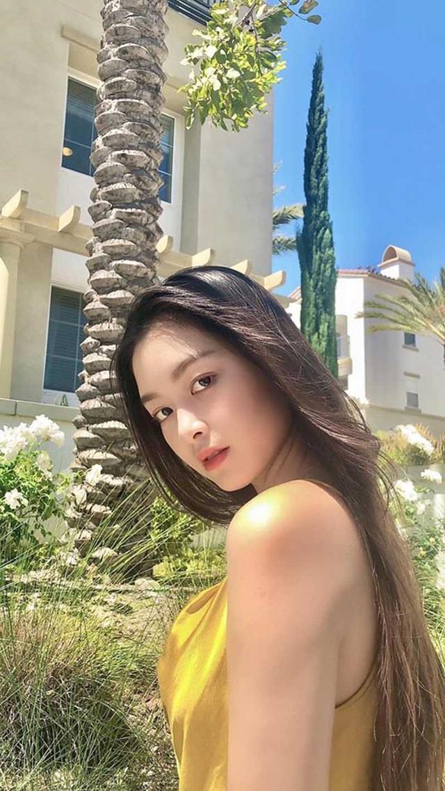 """Hot girl Việt du học Mỹ: """"Dịch bệnh, xa nhà giúp mình trưởng thành hơn"""" - 6"""