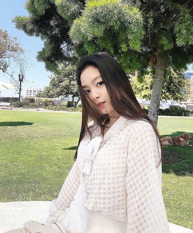"""Hot girl Việt du học Mỹ: """"Dịch bệnh, xa nhà giúp mình trưởng thành hơn"""" - 7"""