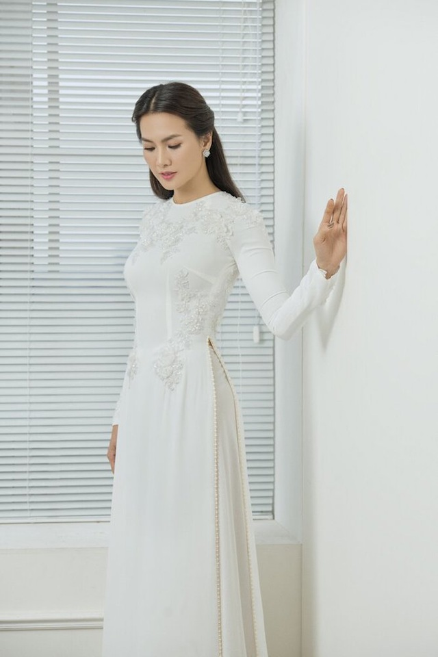 """Hari Won, Thuý Ngân, Lan Ngọc """"cosplay"""" mẹ thời trẻ - 7"""