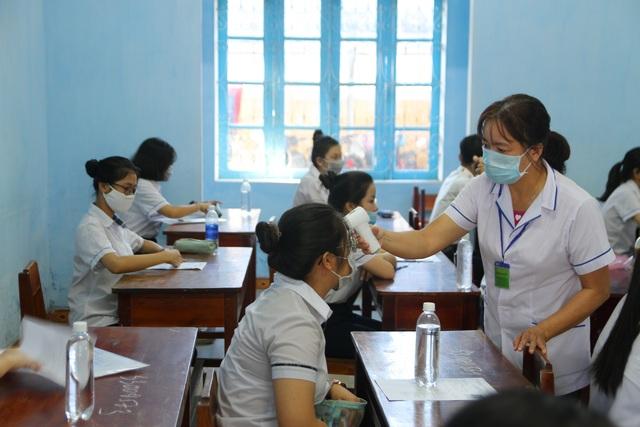 867.000 thí sinh dự thi môn Ngữ Văn kỳ thi tốt nghiệp THPT 2020 - 20