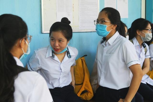 867.000 thí sinh dự thi môn Ngữ Văn kỳ thi tốt nghiệp THPT 2020 - 22