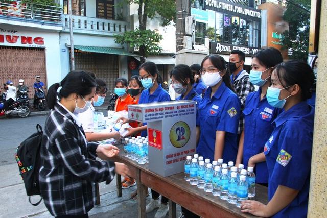867.000 thí sinh dự thi môn Ngữ Văn kỳ thi tốt nghiệp THPT 2020 - 21