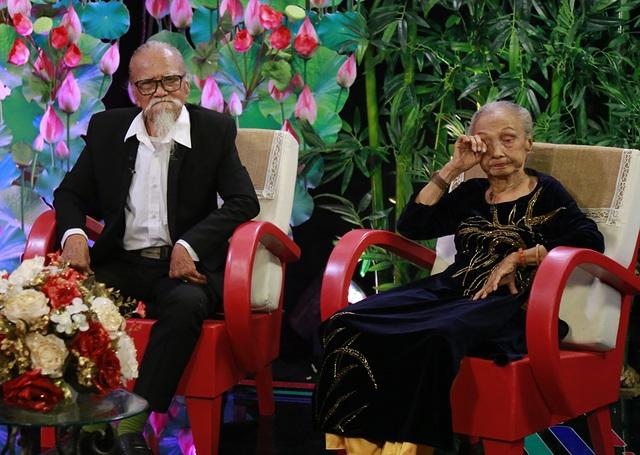 Chuyện tình 61 năm vẫn ngọt ngào của nghệ sĩ Hữu Thành và vợ - 4
