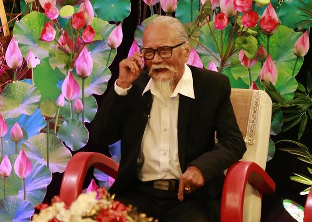 Chuyện tình 61 năm vẫn ngọt ngào của nghệ sĩ Hữu Thành và vợ - 3