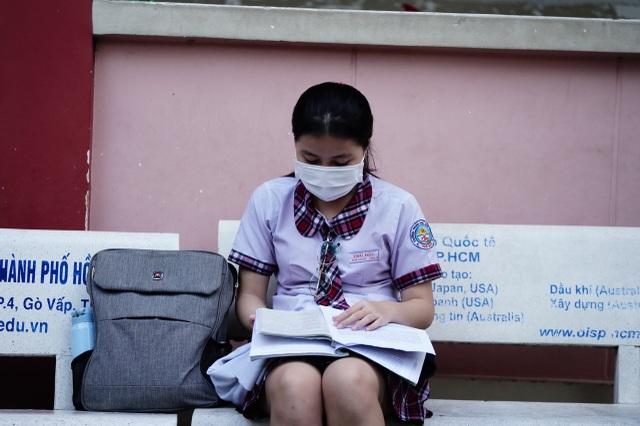867.000 thí sinh dự thi môn Ngữ Văn kỳ thi tốt nghiệp THPT 2020 - 16