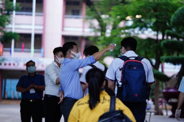 867.000 thí sinh dự thi môn Ngữ Văn kỳ thi tốt nghiệp THPT 2020 - 12