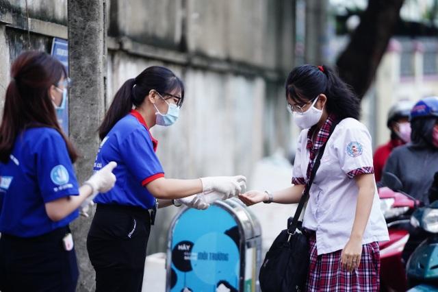 867.000 thí sinh dự thi môn Ngữ Văn kỳ thi tốt nghiệp THPT 2020 - 11