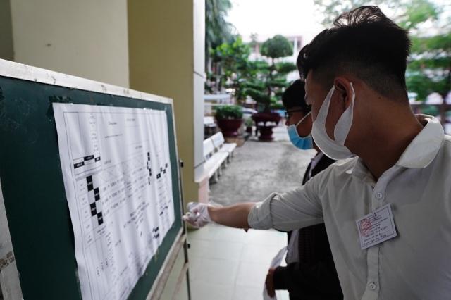 867.000 thí sinh dự thi môn Ngữ Văn kỳ thi tốt nghiệp THPT 2020 - 14