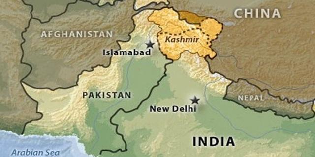 Trung Quốc - Pakistan thúc đẩy dự án trong khu vực tranh chấp với Ấn Độ - 2