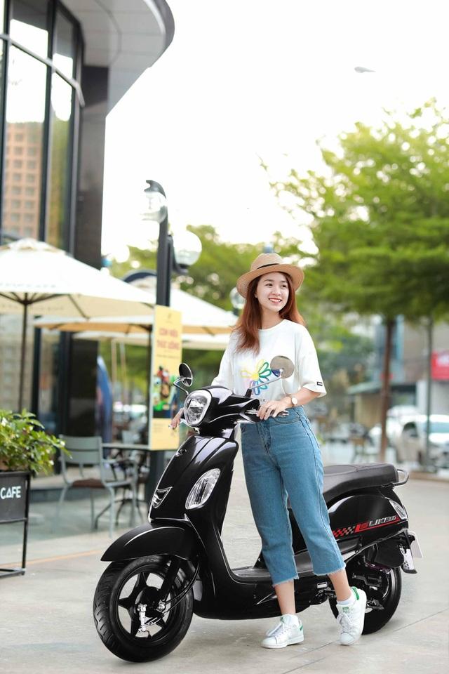 Xe máy 50cc - Lựa chọn hàng đầu của giới học sinh, sinh viên - 2