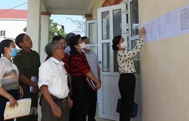 Hà Tĩnh: Bứt phá trong giải quyết thủ tục hành chính của ngành LĐ-TBXH - 3