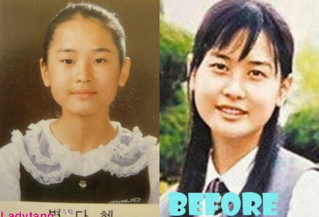 Mỹ nhân dao kéo xứ Hàn Lee Da Hae khác lạ sau nhiều năm ở ẩn - 2