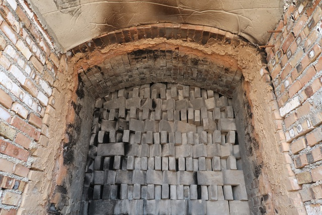 Loại gạch nào được dùng để xây Tử Cấm Thành? - 3