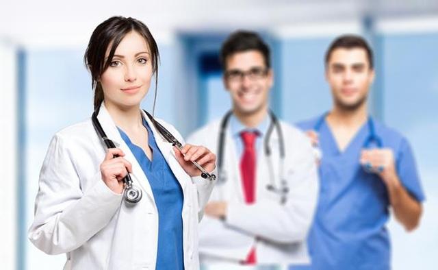 Lương bác sĩ ở quốc gia nào cao nhất? - 11