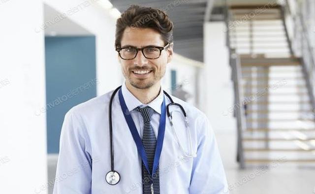 Lương bác sĩ ở quốc gia nào cao nhất? - 15