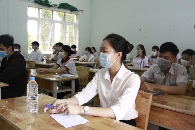 867.000 thí sinh dự thi môn Ngữ Văn kỳ thi tốt nghiệp THPT 2020 - 31