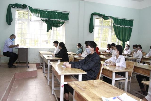 867.000 thí sinh dự thi môn Ngữ Văn kỳ thi tốt nghiệp THPT 2020 - 32