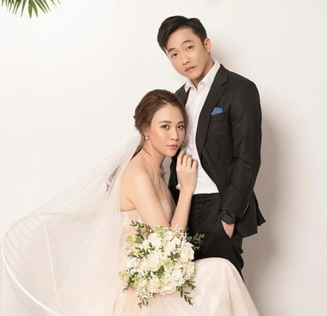 Cặp đôi Cường Đôla, Đàm Thu Trang hạnh phúc chào đón thiên thần nhỏ!   - 3