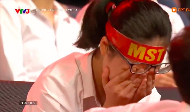 Nhờ câu hỏi cuối cùng, nam sinh Hà Nội chiến thắng cuộc thi tháng Olympia - 2
