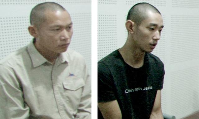 Khởi tố 2 đối tượng đưa 44 người Trung Quốc nhập cảnh trái phép - 1