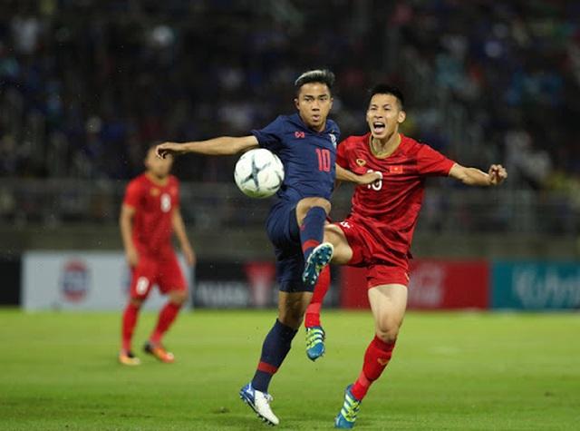 Đối thủ của đội tuyển Việt Nam rục rịch chuẩn bị cho vòng loại World Cup - 1