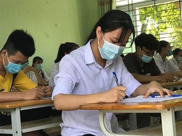 Đề thi Ngữ Văn: Học sinh thuần thục các kĩ năng mới đạt điểm khá, giỏi - 3