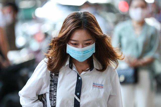 Thi tốt nghiệp THPT trong đại dịch Covid-19 của Việt Nam là một điển hình - 3