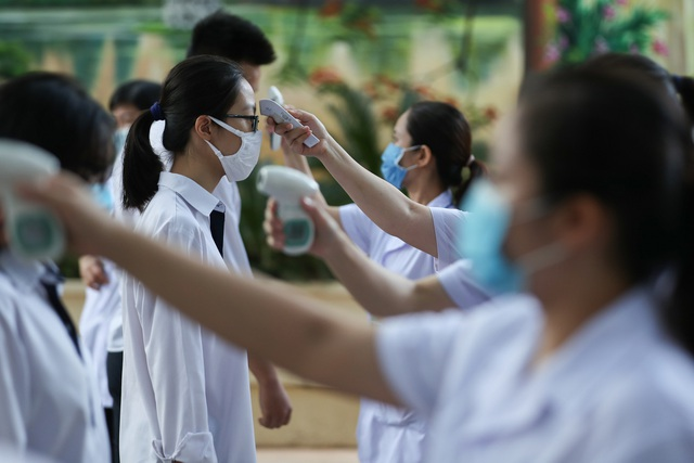867.000 thí sinh dự thi môn Ngữ Văn kỳ thi tốt nghiệp THPT 2020 - 6