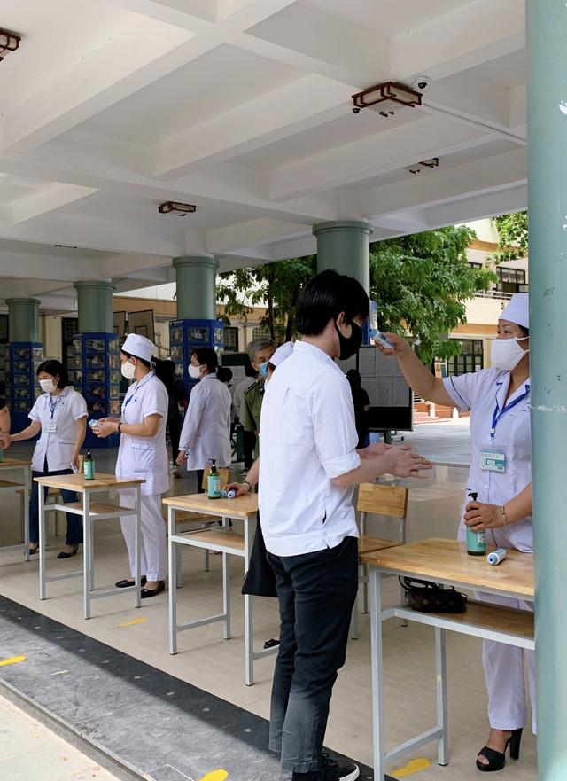 867.000 thí sinh dự thi môn Ngữ Văn kỳ thi tốt nghiệp THPT 2020 - 10