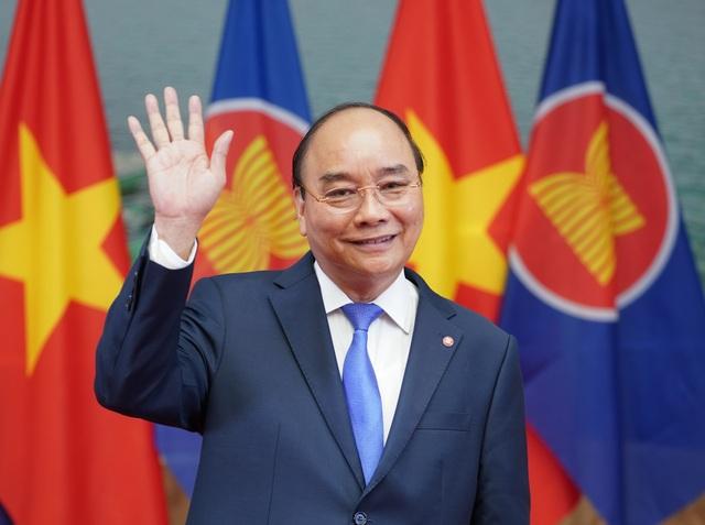 Thông điệp của Thủ tướng nhân kỷ niệm 53 năm thành lập ASEAN - 1