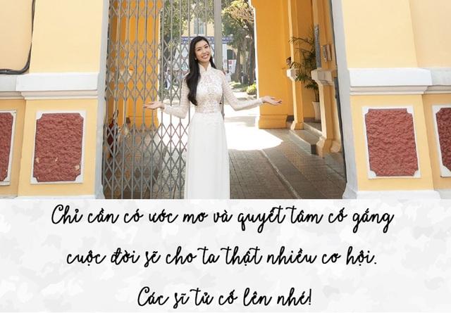 HHen Niê, Khánh Vân cùng các sao Việt gửi lời chúc may mắn đến các sĩ tử - 4