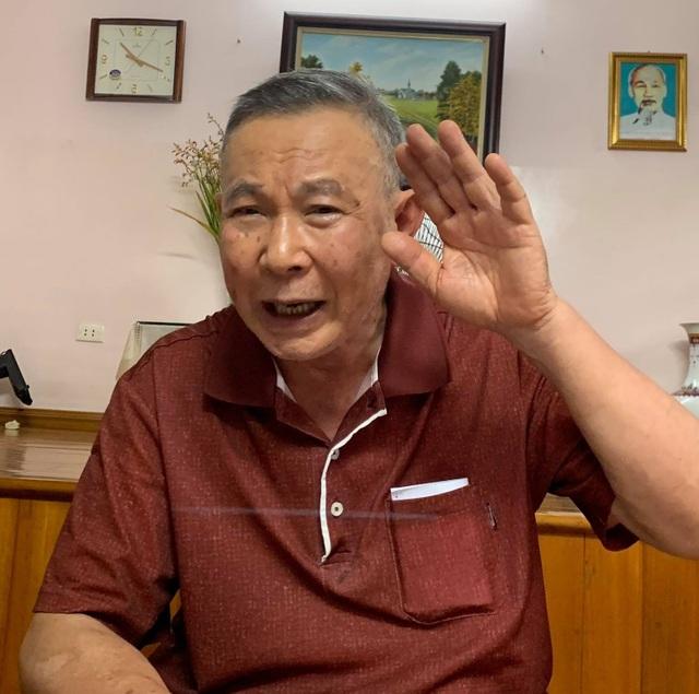 Nguyên Tổng Bí thư Lê Khả Phiêu trăn trở việc chỉnh đốn Đảng thời kỳ mới - 1