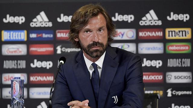 Bổ nhiệm Andrea Pirlo là canh bạc lớn của Juventus? - 1