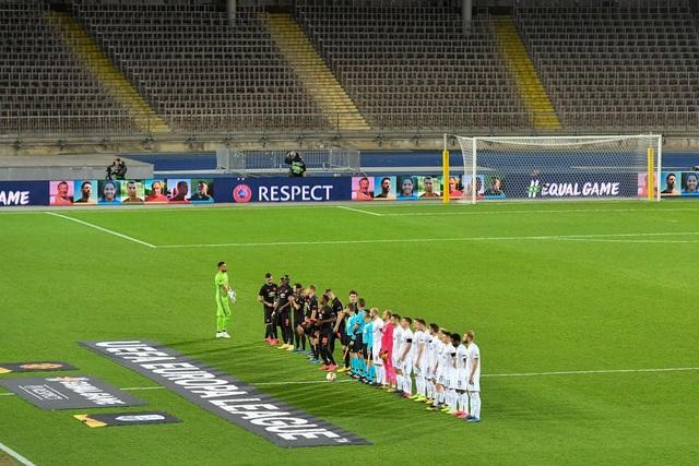 """Solskjaer: """"Europa League là bệ phóng hoàn hảo cho cầu thủ trẻ"""" - 3"""