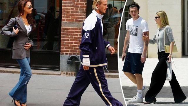 """Brooklyn Beckham chụp hình vợ tương lai và gọi là """"nàng thơ"""" - 11"""