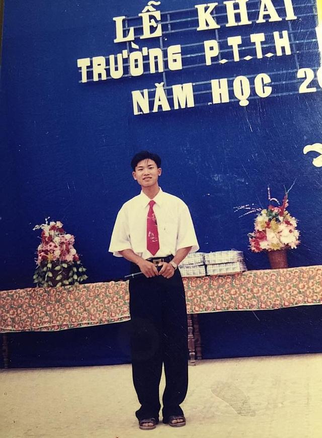 """Áp lực kỳ thi tốt nghiệp THPT, """"sao"""" Việt gầy sọp, mất ngủ, không dám yêu - 4"""