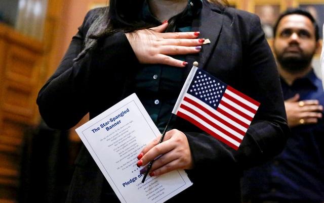 Người từ bỏ quốc tịch Mỹ cao kỷ lục trong năm nay - 1