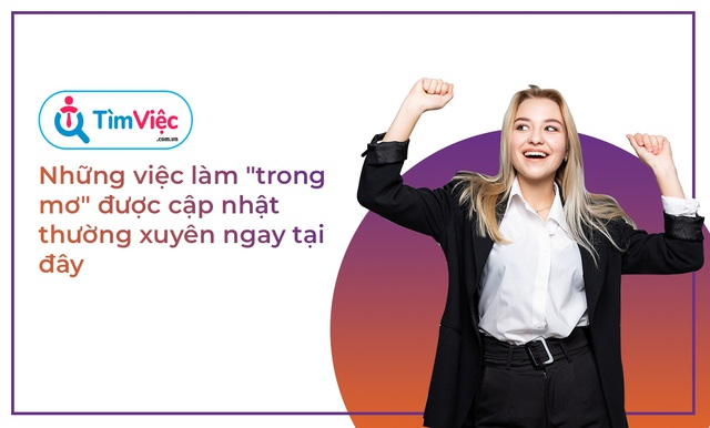 """Timviec.com.vn giới thiệu top việc làm """"hot"""" trong mùa dịch - 4"""