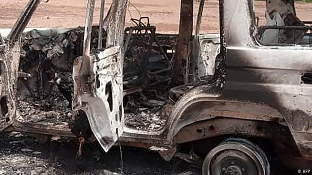 6 du khách ngoại quốc bị bắn chết trong công viên động vật hoang dã - 1