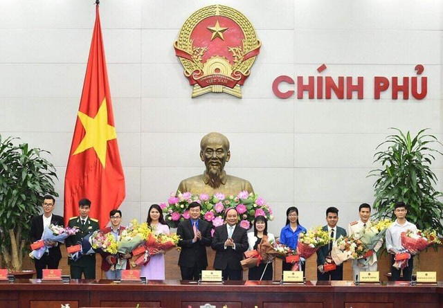 Đại sứ kỹ năng nghề Việt Nam kể chuyện bỏ đại học, làm phụ hồ... - 1