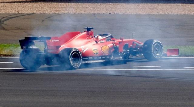 Chặng 5 mùa giải F1 2020: Tay đua trẻ ngắt mạch chiến thắng của Hamilton - 14